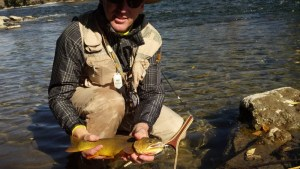 roger carson fishing jackson hole wyoming